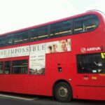 London bus the impossible